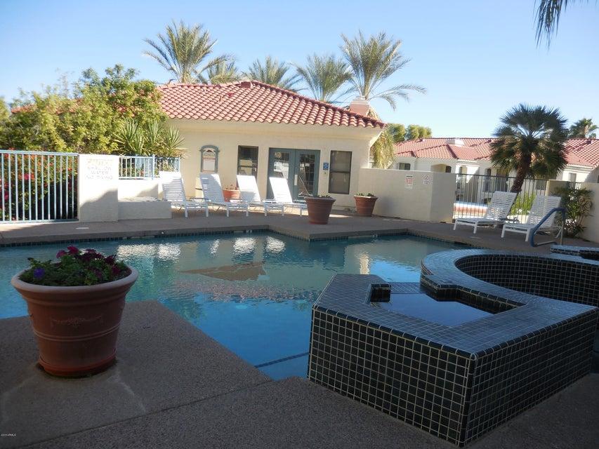16715 E EL LAGO Boulevard 102, Fountain Hills, AZ 85268