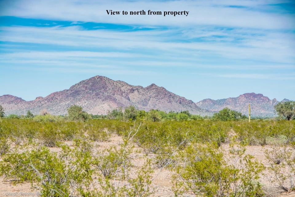 7400 N 411  (APPROX) Avenue, Tonopah, AZ 85354