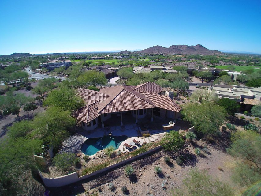 3203 S Sycamore Village Drive, Gold Canyon, AZ 85118
