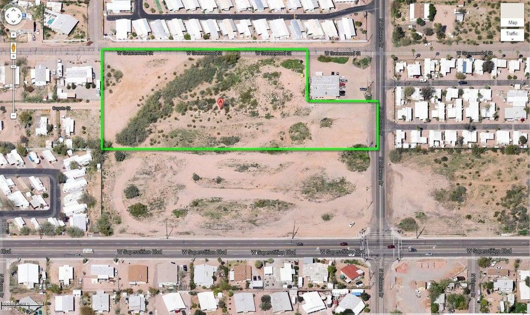 2475 W GREASEWOOD Street, Apache Junction, AZ 85120