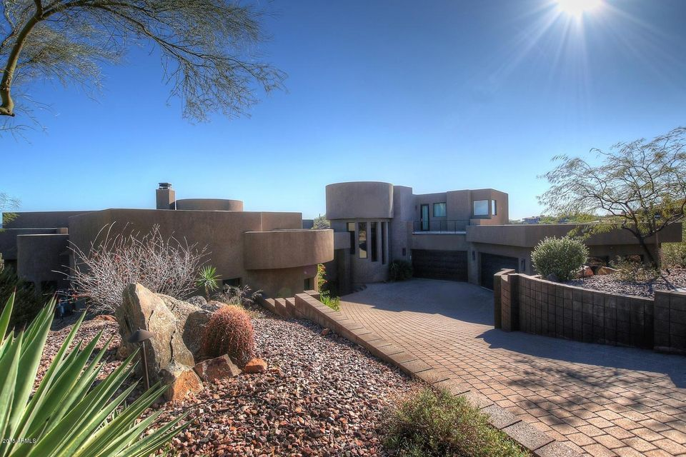 9733 N FOUR PEAKS Way, Fountain Hills, AZ 85268