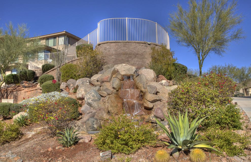 Fountain hills golf property in firerock golf homes in for Firerock fireplace prices