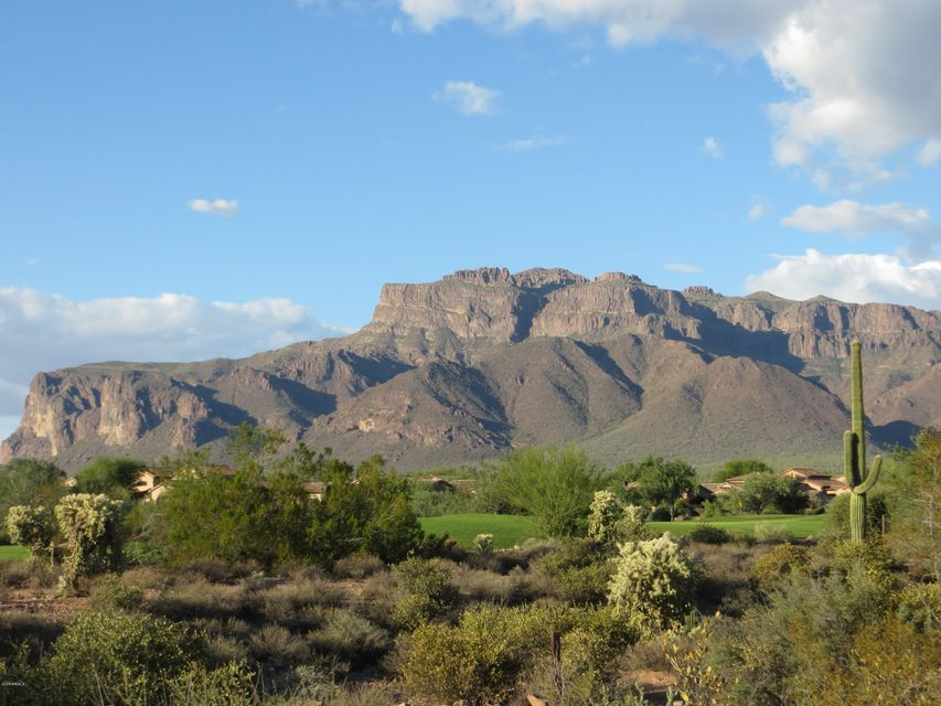 3488 S FIRST WATER Trail Gold Canyon, AZ 85118 - MLS #: 5363468