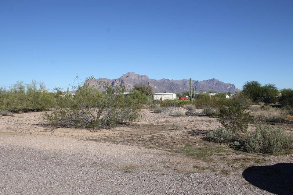 29 S Winchester Road Lot 0, Apache Junction, AZ 85119