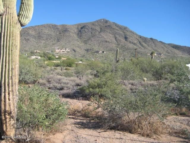 36601 N Cave Creek Road Lot 0, Cave Creek, AZ 85331