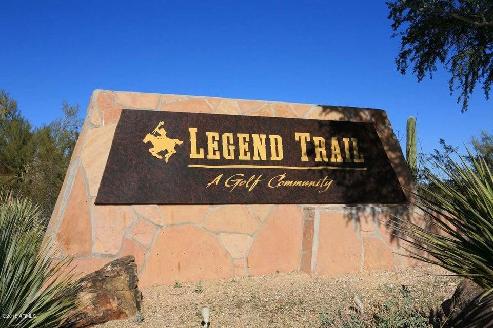MLS 5364590 34589 N 99TH Street, Scottsdale, AZ 85262 Scottsdale AZ Legend Trail