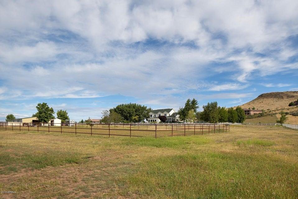 MLS 5365306 3875 W FRIENDLY MEADOW Road, Prescott, AZ Prescott AZ Equestrian