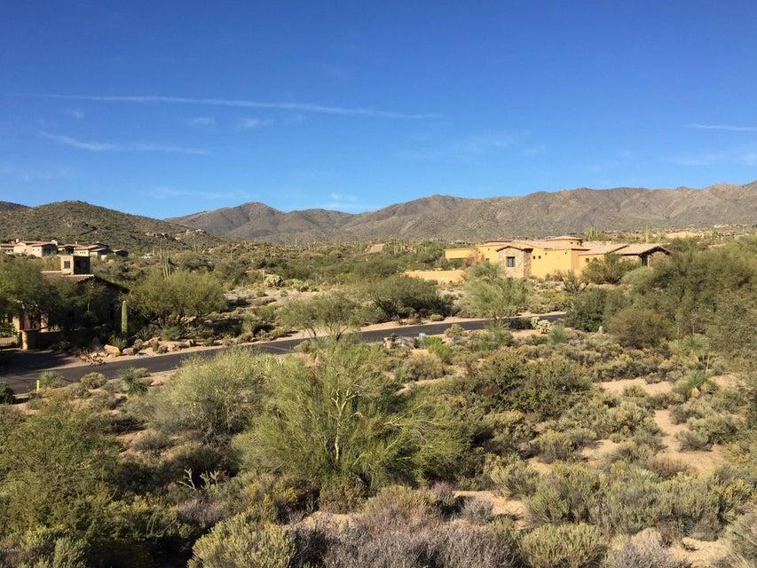 9531 E Madera Drive Scottsdale, AZ 85262 - MLS #: 5365367