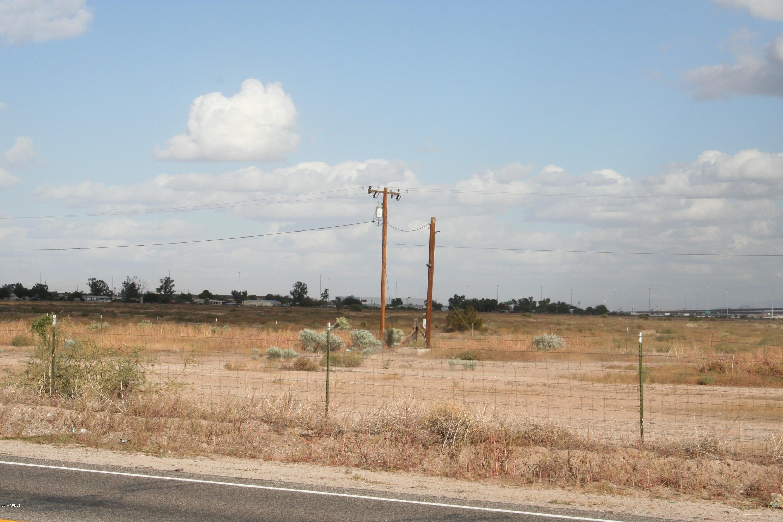 101 N Perryville Road Lot 1, Goodyear, AZ 85338