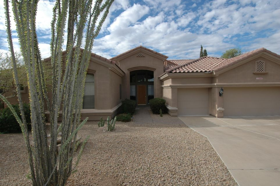 13607 E Geronimo Road, Scottsdale, AZ 85259