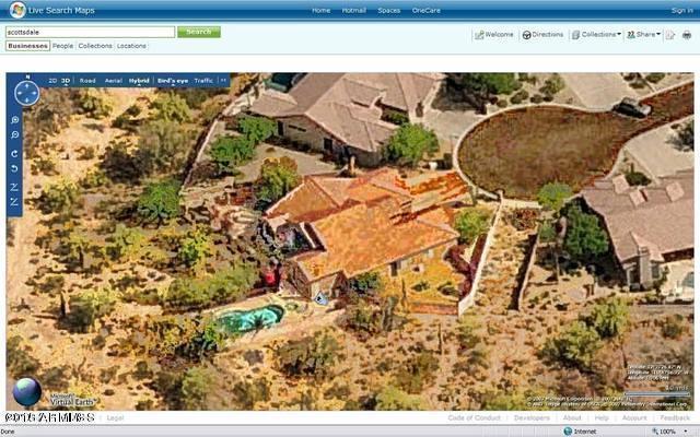 MLS 5365843 13607 E Geronimo Road, Scottsdale, AZ 85259 Scottsdale AZ Scottsdale Mountain