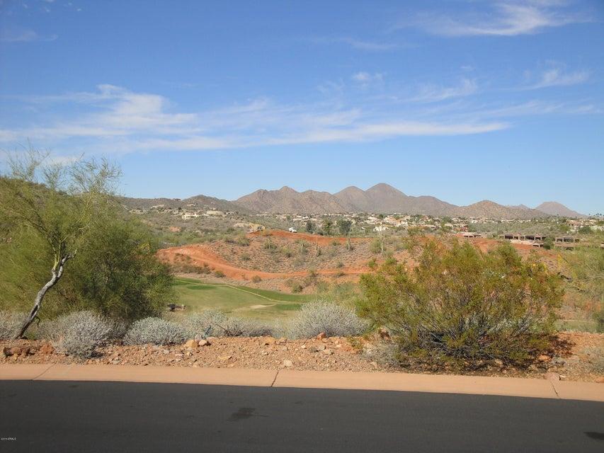 16108 E STAR GAZE Trail Lot 10, Fountain Hills, AZ 85268
