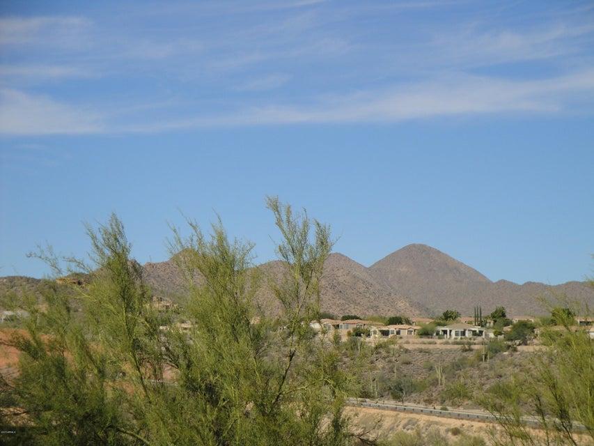 10125 N MCDOWELL VIEW Trail Lot 22, Fountain Hills, AZ 85268