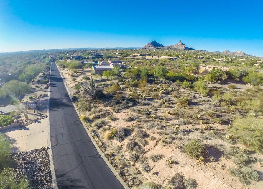 24200 N ALMA SCHOOL Road Lot 11, Scottsdale, AZ 85255