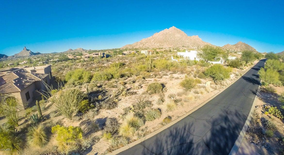 24200 N ALMA SCHOOL Road Lot 14, Scottsdale, AZ 85255