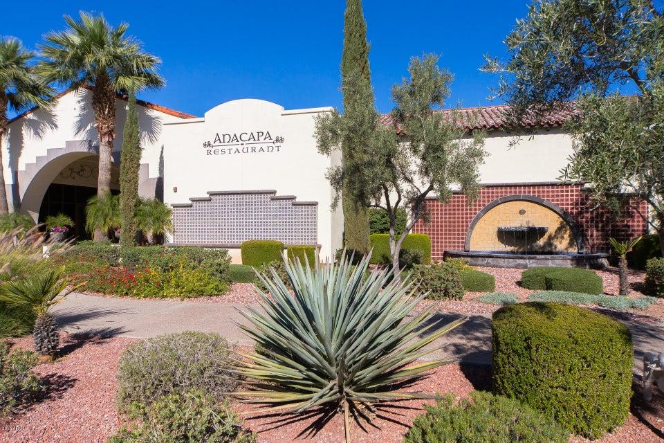 MLS 5367615 22517 N MONTECITO Avenue, Sun City West, AZ Sun City West AZ Gated