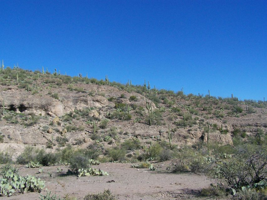 34xxx N Cow Creek Road, Morristown, AZ 85342