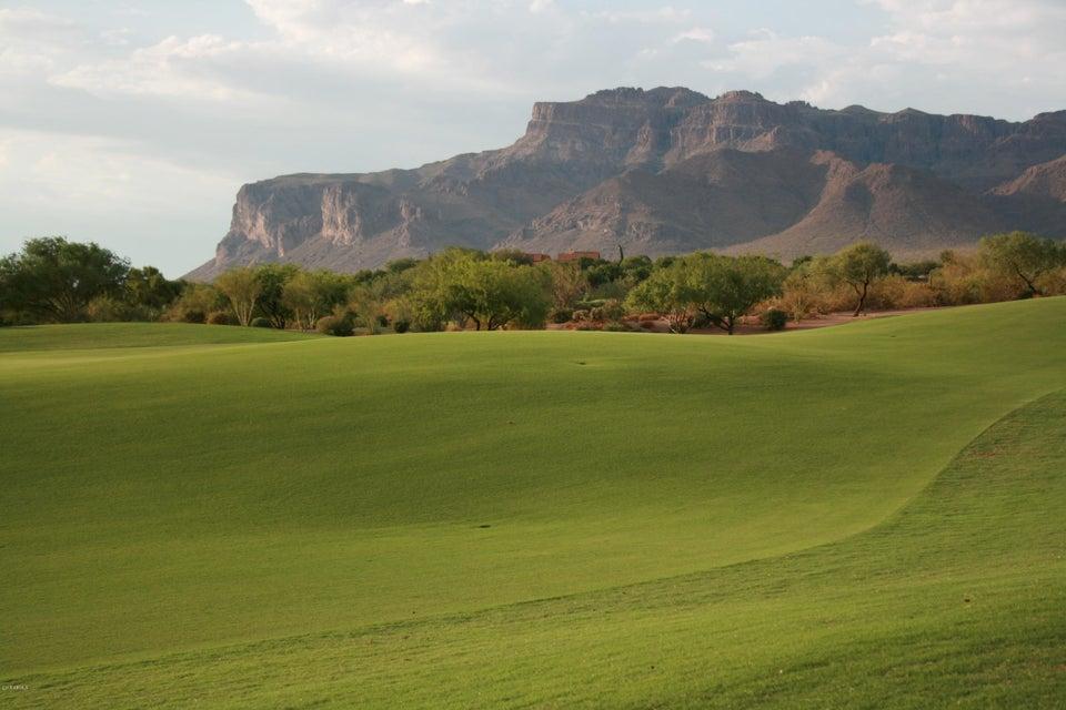 7942 E WILDERNESS Trail Lot 30, Gold Canyon, AZ 85118