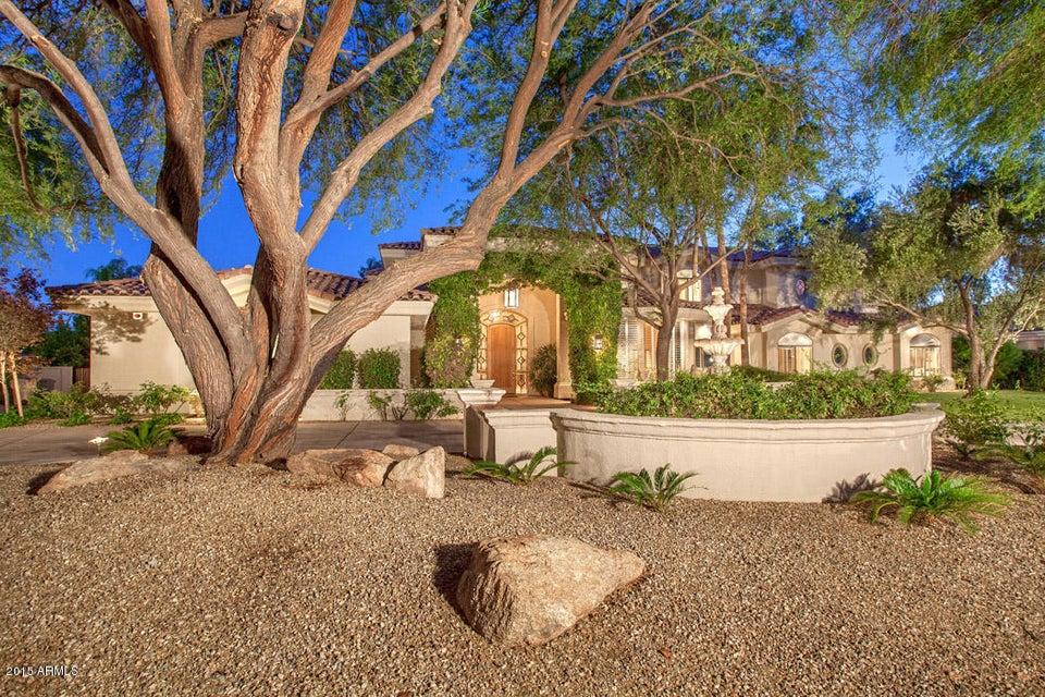 7101 E CABALLO Circle, Paradise Valley AZ 85253
