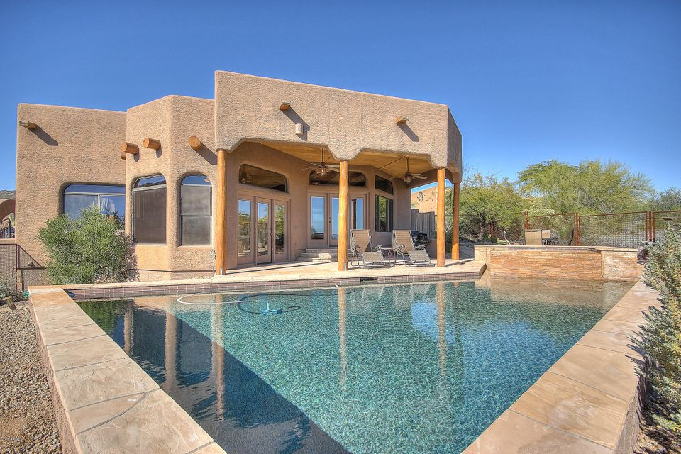 15014 E TEQUESTA Court, Fountain Hills, AZ 85268