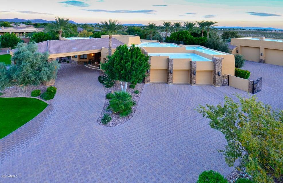 MLS 5355607 9301 W ELECTRA Lane, Peoria, AZ 85383 Peoria AZ Luxury