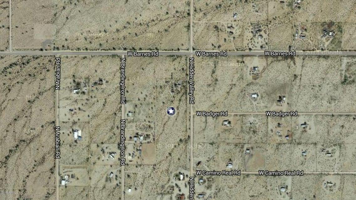 5046 N Hidden Valley Road Lot 9, Maricopa, AZ 85139