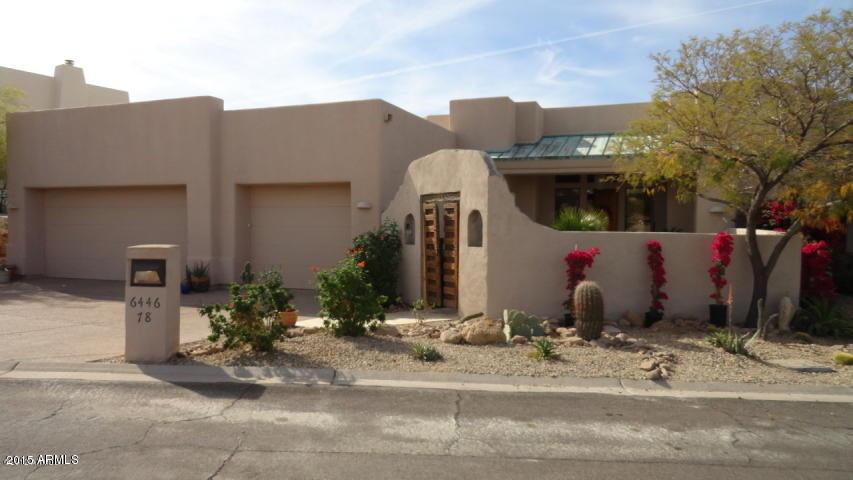6446 E TRAILRIDGE Circle 78, Mesa, AZ 85215