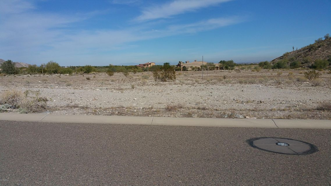 21374 W GRANITE RIDGE Road Lot 426, Buckeye, AZ 85396