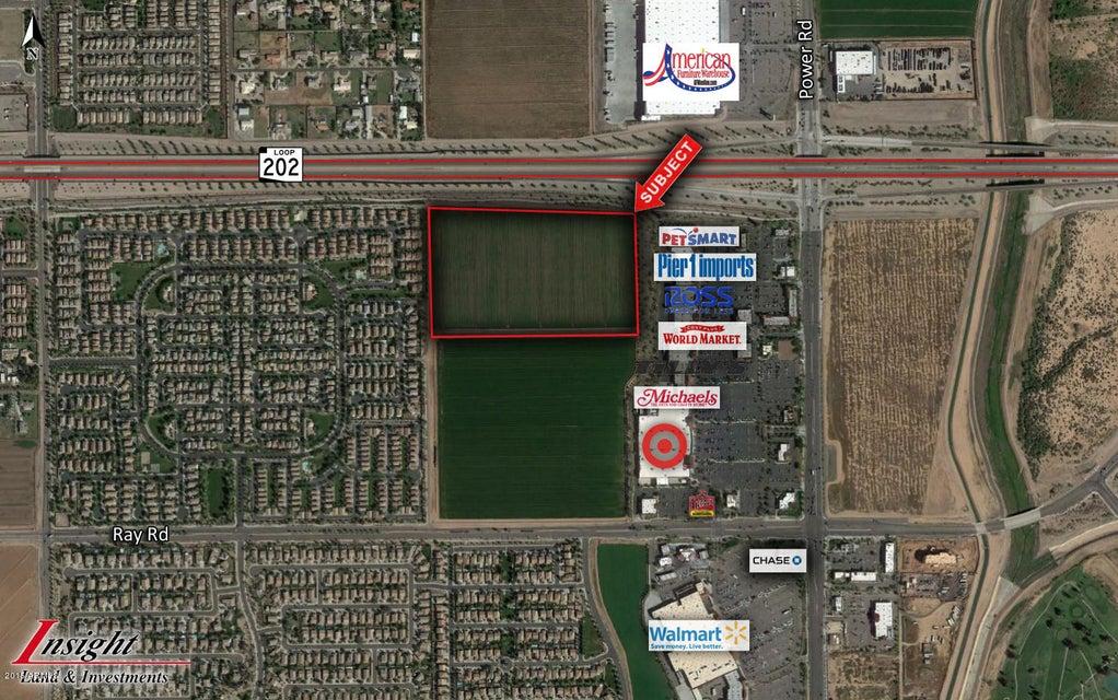 4946 S Power Road, Gilbert, AZ 85296