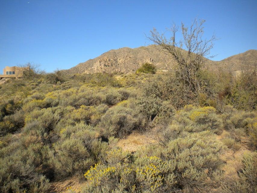 42360 N DEER TRAIL Road Cave Creek, AZ 85331 - MLS #: 5370818