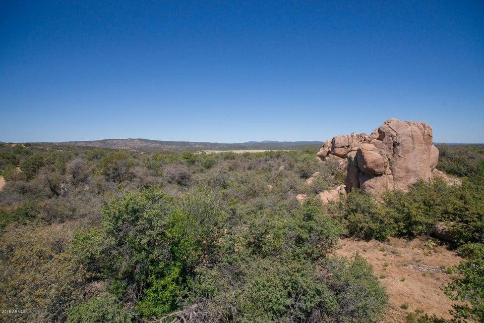 MLS 5372709 9455 N Boulder Pass, Prescott, AZ Prescott AZ Equestrian