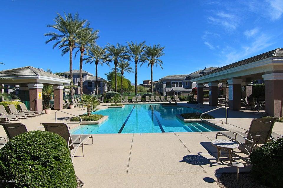 MLS 5369646 15221 N CLUBGATE Drive Unit 2104, Scottsdale, AZ 85254 Scottsdale AZ Kierland