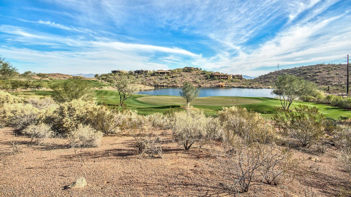 9015 N LAVA BLUFF Trail Lot 12, Fountain Hills, AZ 85268