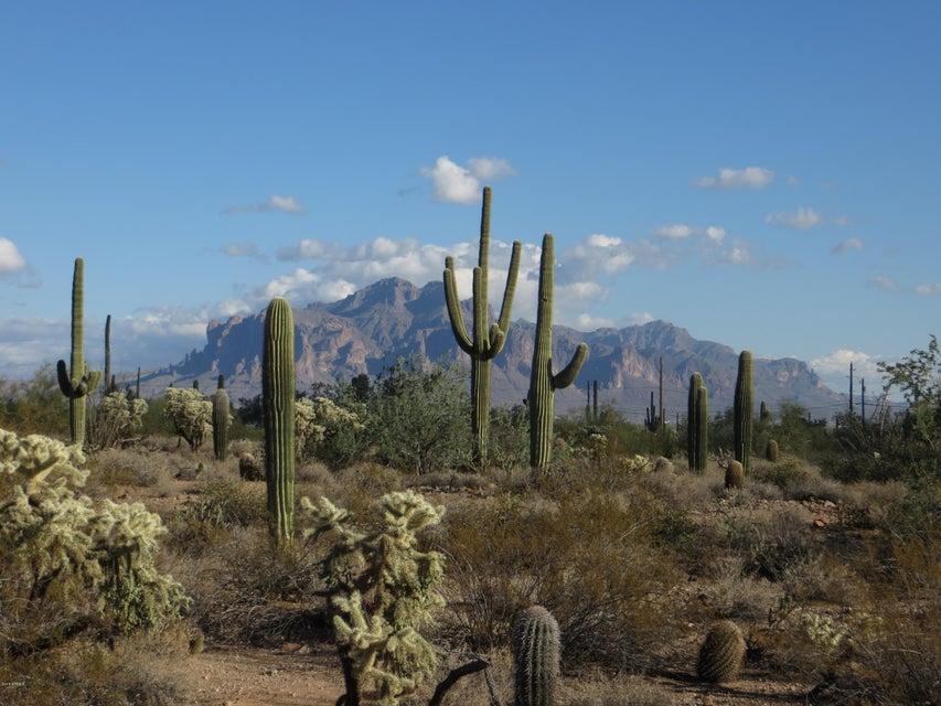 0000 N Meridian Road Lot 1, Apache Junction, AZ 85120