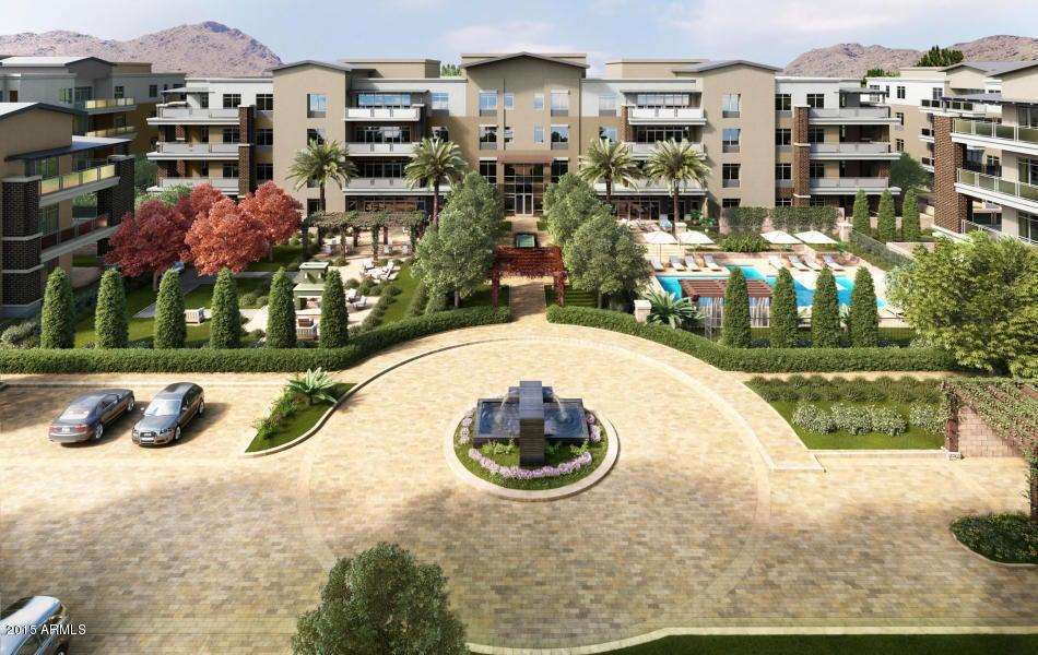 6166 N Scottsdale Road B2002, Scottsdale, AZ 85253