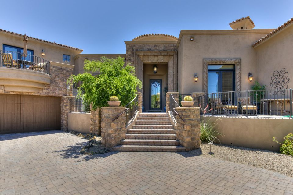 37475 N 104TH Place, Scottsdale, AZ 85262