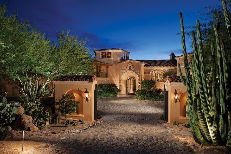 10624 E WINGSPAN Way, Scottsdale, AZ 85255