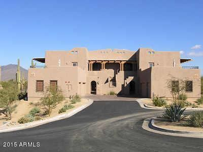 36601 N Mule Train Road 13A, Carefree, AZ 85377