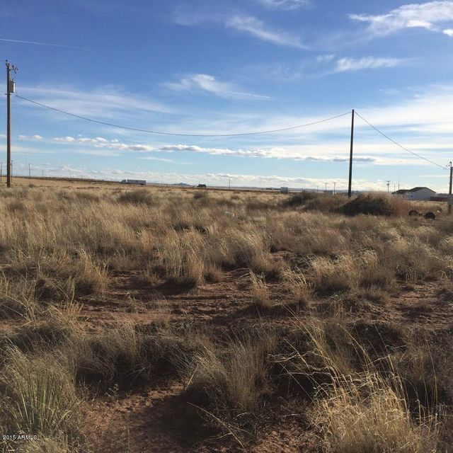 7683 Prairie Street -- Lot 152, Holbrook, AZ 86025