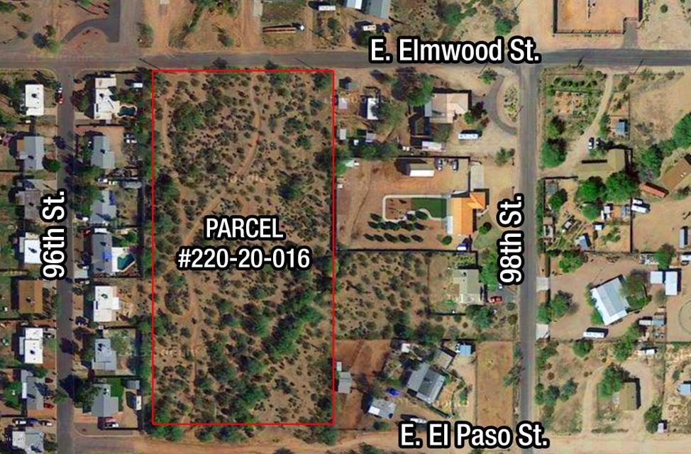 9721 E ELMWOOD Street, Mesa, AZ 85207