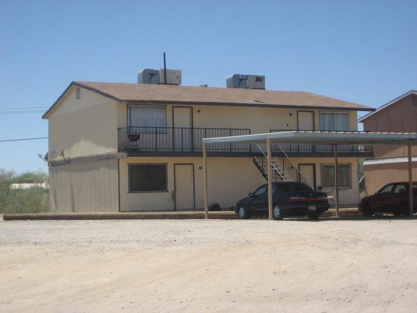 508 N SCOTT Avenue, Gila Bend, AZ 85337