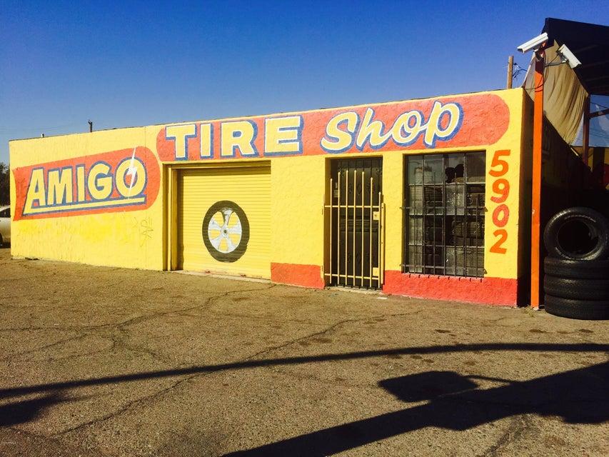 5902 W MARYLAND Avenue, Glendale, AZ 85301
