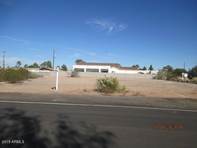 6742 E HEATHER Drive Lot 1, Mesa, AZ 85215