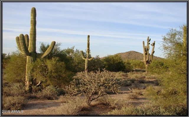 7600 E Hunter Court Lot 27, Scottsdale, AZ 85262