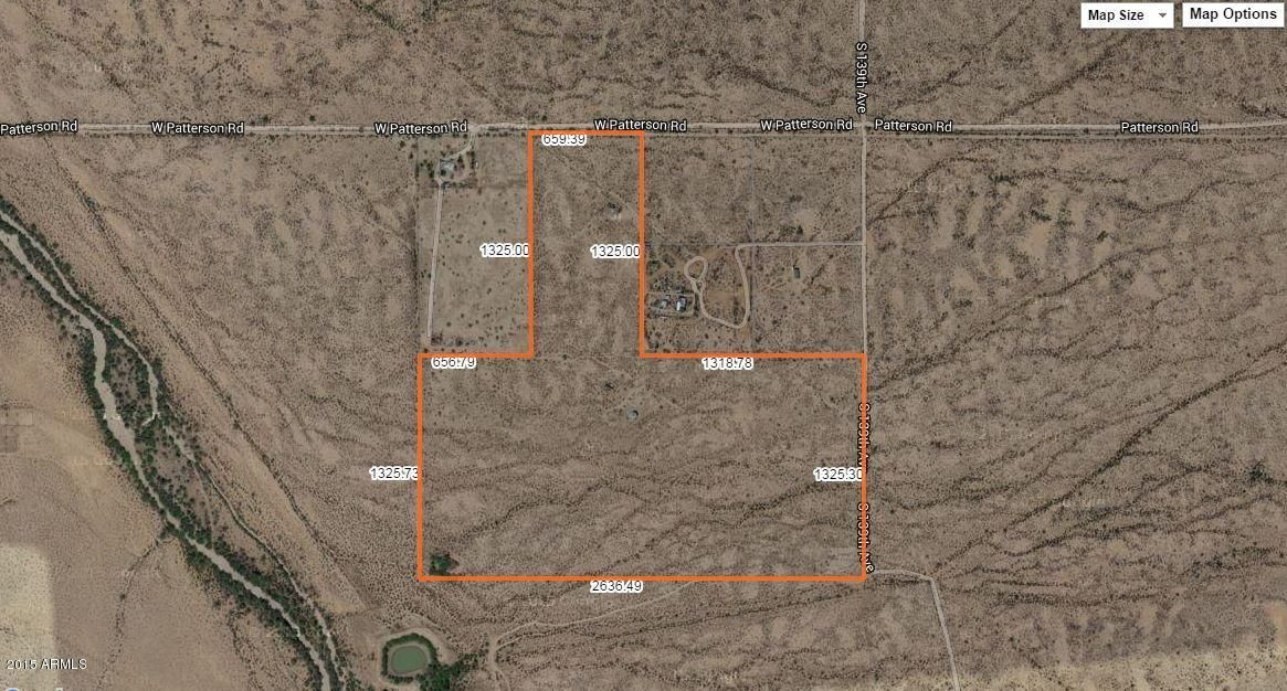139XX W Patterson Road, Buckeye, AZ 85326