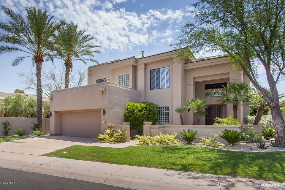 7425 E GAINEY RANCH Road 52, Scottsdale, AZ 85258