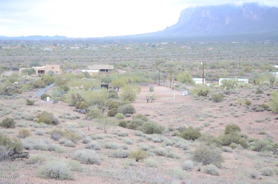 00 E 35Th Avenue, Apache Junction, AZ 85119