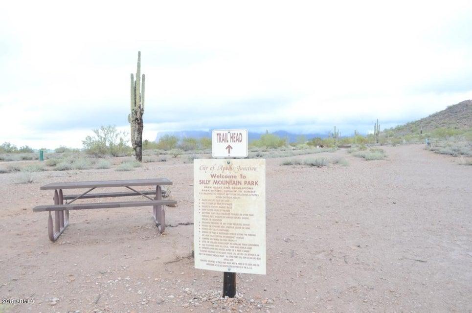 00 E 35TH Avenue Apache Junction, AZ 85119 - MLS #: 5380898