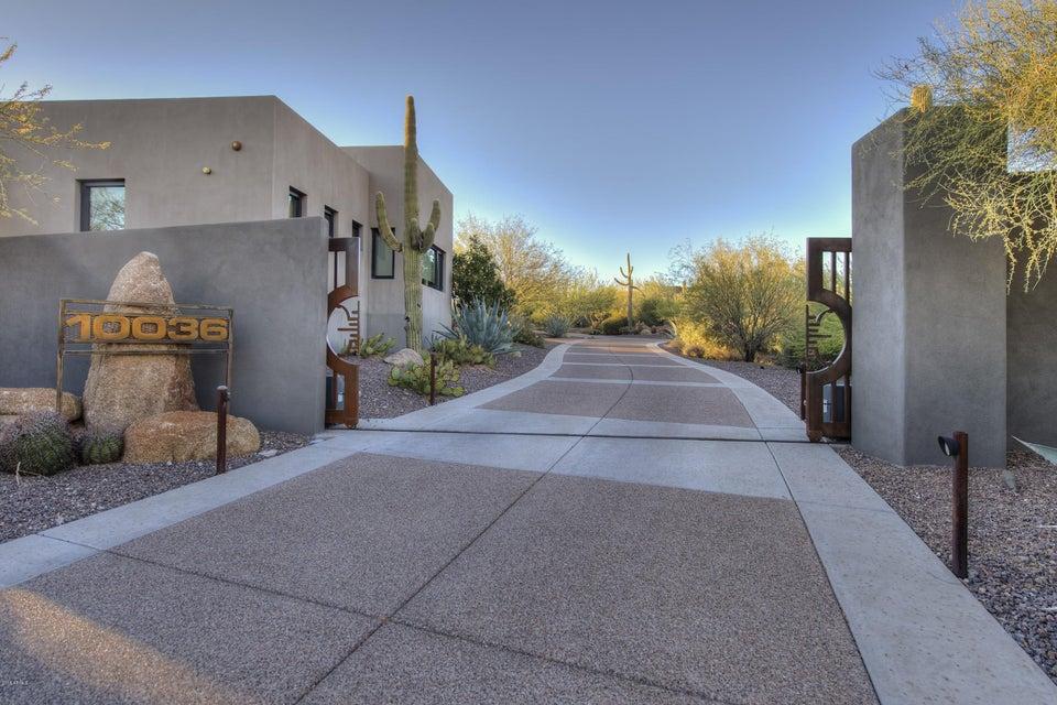 10036 E CALLE DE LAS BRISAS --, Scottsdale, AZ 85255