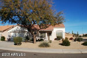 22419 N 147TH Drive, Sun City West, AZ 85375